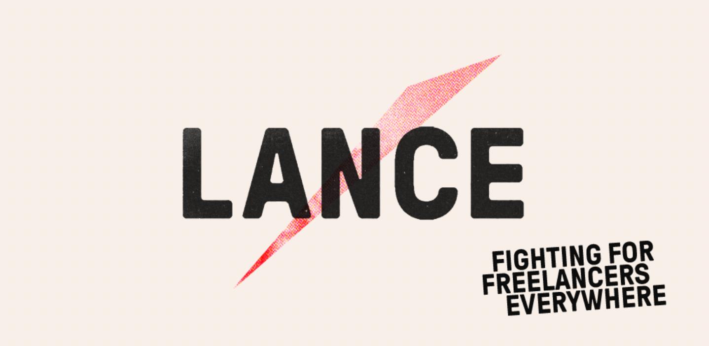 Lance newsletter image